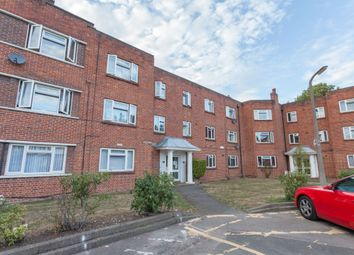 Thumbnail 2 bed flat for sale in Hurstcourt Road, Sutton