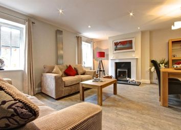 Thumbnail 3 bed town house to rent in Mornington Terrace, Harrogate