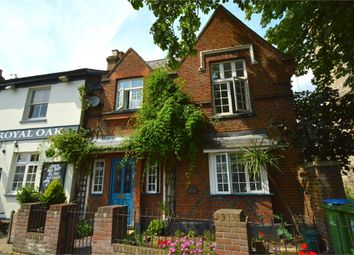 Thumbnail 3 bed cottage for sale in Walton Road, West Molesey, Surrey