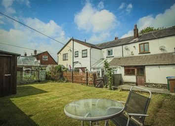 2 bed terraced house for sale in Chorley Lane, Charnock Richard, Lancashire PR7