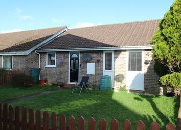 Thumbnail 2 bed terraced bungalow for sale in Trevella Vean, St. Erme, Truro