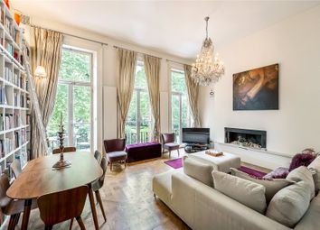 Nevern Square, Earl's Court, London SW5. 2 bed flat