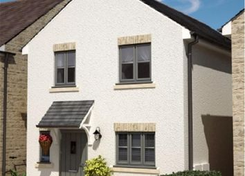 Thumbnail 3 bed detached house for sale in The Foxham, Blunsdon Meadow, Swindon, Wilts