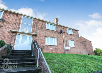 Thumbnail 2 bed flat for sale in Queens Road, Bungay