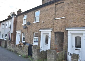 Thumbnail 2 bed terraced house to rent in King Street, Maldon