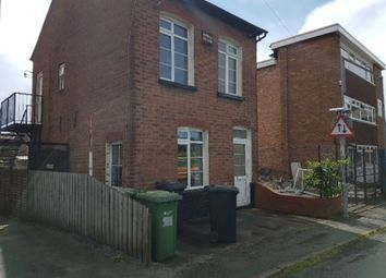 Thumbnail 1 bed flat to rent in Newtown Road, Hereford