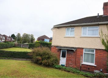 Thumbnail 3 bedroom semi-detached house for sale in Brynllwchwr Road, Loughor