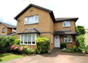 Thumbnail Detached house to rent in Chepstow Close, Chandlers Ford, Hampshire