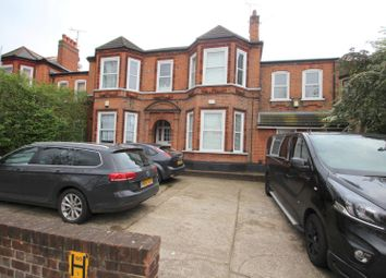 2 bed flat to rent in Brownhill Road, London SE6