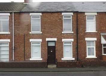 Thumbnail 2 bed flat to rent in Pioneer Terrace, Bedlington