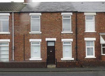 Thumbnail 2 bedroom flat to rent in Pioneer Terrace, Bedlington