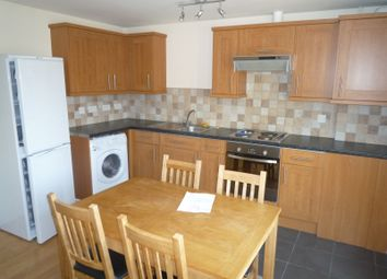 Thumbnail 1 bed flat to rent in Saxton Close, Beeston