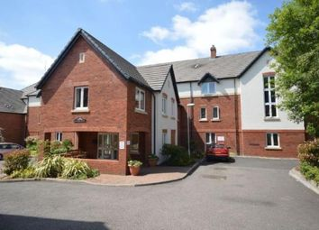Thumbnail 1 bedroom property for sale in Rowleys Court, Sandhurst Street, Oadby, Leicester