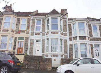 Thumbnail 2 bed terraced house to rent in Park Avenue, St George, Bristol