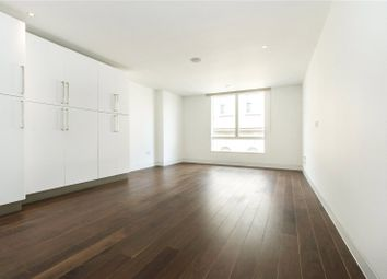 Thumbnail 2 bed flat to rent in Leonard Street, London