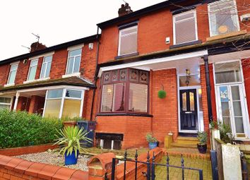 3 bed terraced house for sale in Moorfield Road, Salford M6