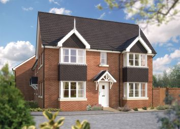 Thumbnail 3 bed semi-detached house for sale in Bailey Gardens, Epsom