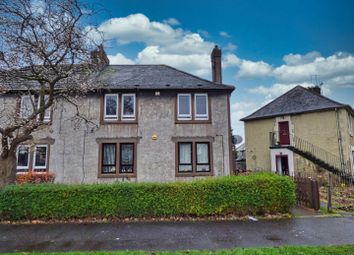 2 bed flat for sale in Den Walk, Methil, Leven, Fife KY8