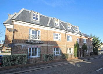 Thumbnail 2 bed flat to rent in Station Road, Hampton