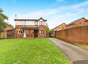 Thumbnail 2 bed semi-detached house for sale in Shillingten Close, Worsley, Manchester