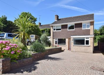 Thumbnail 4 bed detached house to rent in The Weald, Ashford