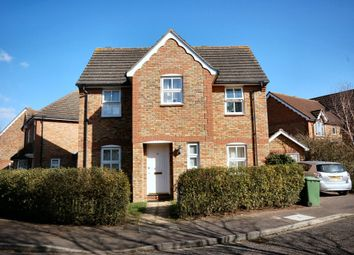 Thumbnail 3 bed detached house to rent in College Fields, Woodhead Drive, Cambridge