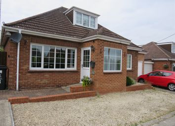 Thumbnail 3 bed detached bungalow for sale in Baldwin Close, Chiseldon, Swindon