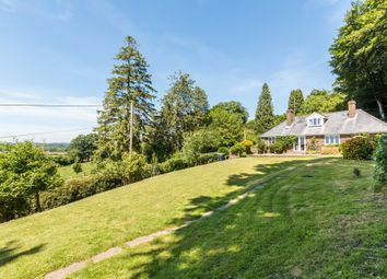 Thumbnail 4 bed property for sale in Stuckton, New Forest, Hampshire