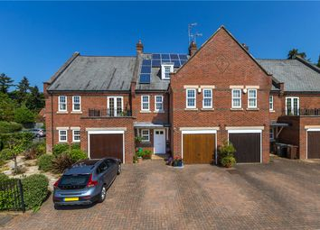 Thumbnail 3 bed terraced house for sale in Azalea Close, Napsbury Park, Hertfordshire