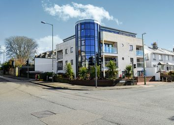 Thumbnail 2 bed flat for sale in Warbro Road, Torquay