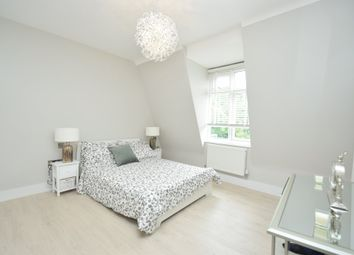 Thumbnail 1 bed flat for sale in Woodhouse Road, North Finchley, London