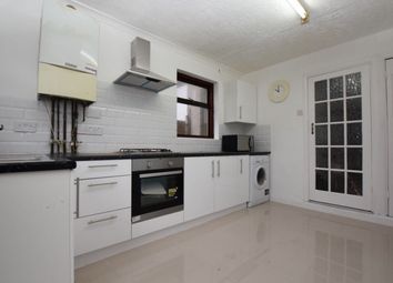 Thumbnail 4 bedroom terraced house to rent in Fourth Avenue, London
