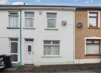 3 bed terraced house for sale in Hafod Street, Pentrebach, Merthyr Tydfil CF48