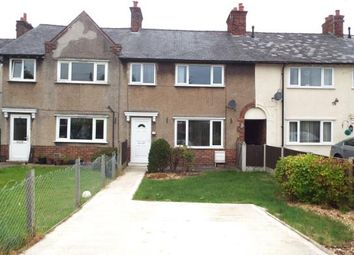 Thumbnail 3 bed terraced house for sale in Bryn Offa, Mold, Flintshire