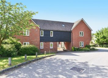 Thumbnail 2 bed flat for sale in Church Green Close, Kings Worthy, Winchester, Hampshire