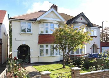 Thumbnail 3 bed property for sale in Syon Lane, Isleworth