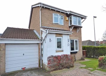 Thumbnail 3 bed detached house for sale in Park Lands, Ossett
