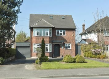 Thumbnail 4 bed detached house for sale in Ember Lane, Esher, Surrey