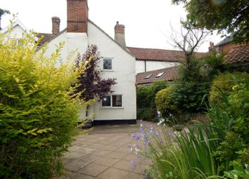 Thumbnail 4 bedroom terraced house to rent in Damgate Street, Wymondham