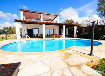 Thumbnail 4 bed detached house for sale in Paphos, Pegia - Sea Caves, Sea Caves, Paphos, Cyprus