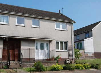 Thumbnail 3 bed flat to rent in Ruskin Place, Mayfield, Dalkeith