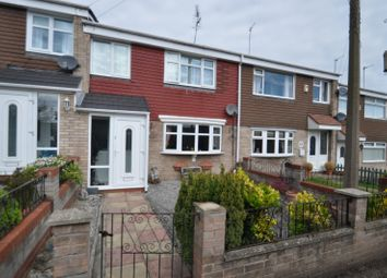 Thumbnail 2 bedroom terraced house for sale in Astral Gardens, Sutton-On-Hull, Hull