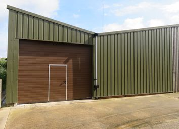 Thumbnail Commercial property to let in Station Hill, Bures