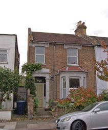 Thumbnail 1 bed flat for sale in First Floor Flat, Shakespeare Road, Acton, London