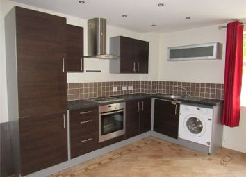Thumbnail 2 bed shared accommodation for sale in Indigo Court, Bath Lane, Mansfield, Nottinghamshire