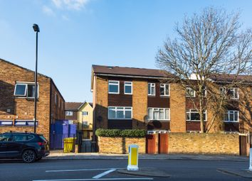 Thumbnail 4 bed semi-detached house to rent in North Road, London