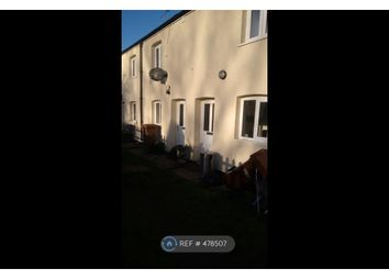 Thumbnail 1 bed terraced house to rent in Llong, Nr Mold