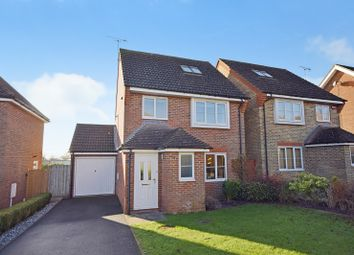 Thumbnail 3 bed detached house for sale in Pembury Place, Ashford