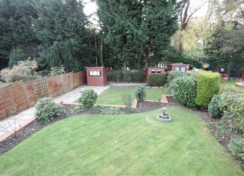 Thumbnail 3 bed semi-detached bungalow for sale in Barnet Gate Lane, Arkley, Herts