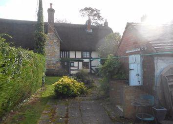 3 bed cottage to rent in Evesham Road, Norton, Evesham WR11